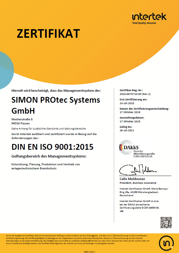 iso9001 systems