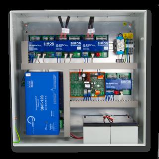 M-SHEVeco und SHEV2eco: Komplette RWA-Zentrale ohne Komfortfunktionen