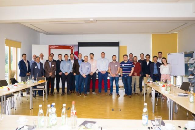 SIMON Innovation International 2019 in Passau