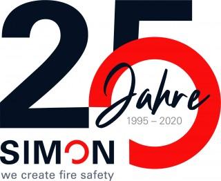 SIMON_PROTEC_25Jahre_Logo