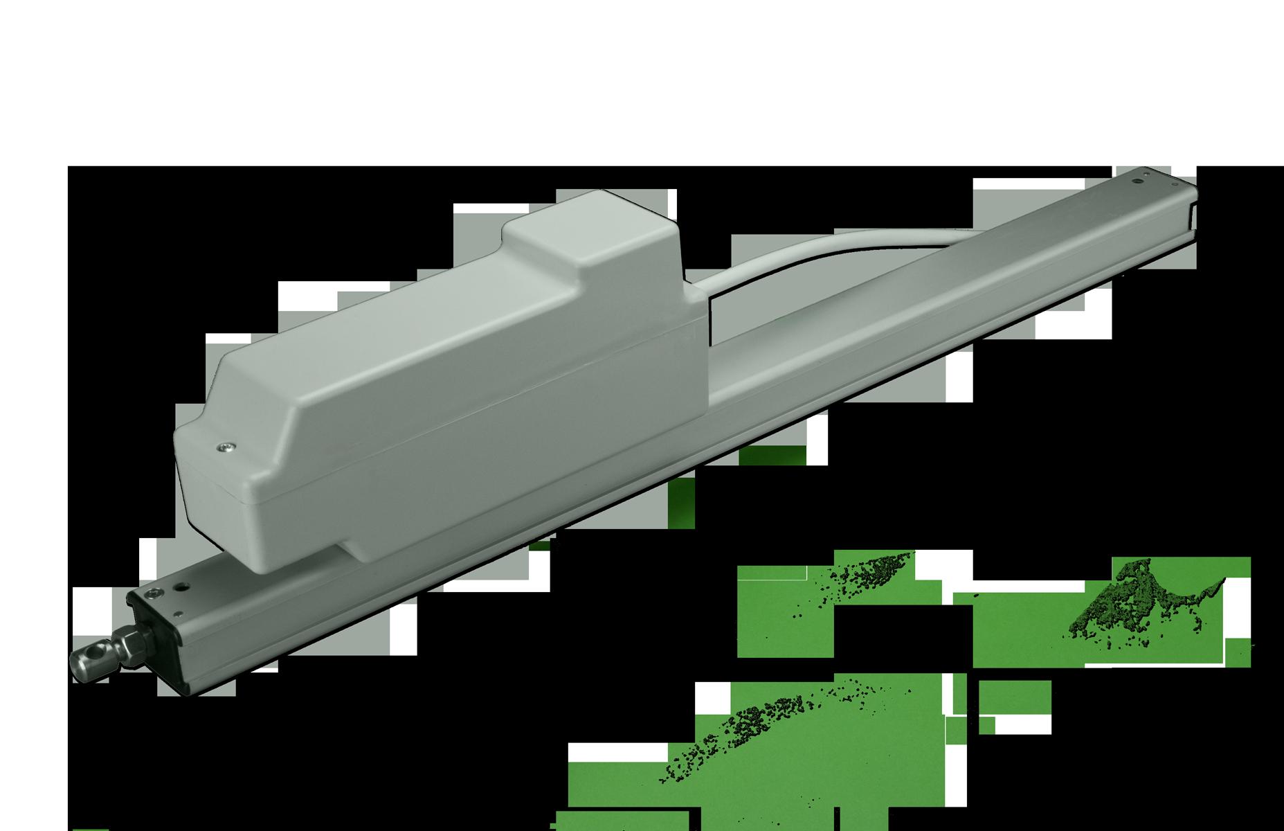 EA-SZ Zahnstangenantrieb