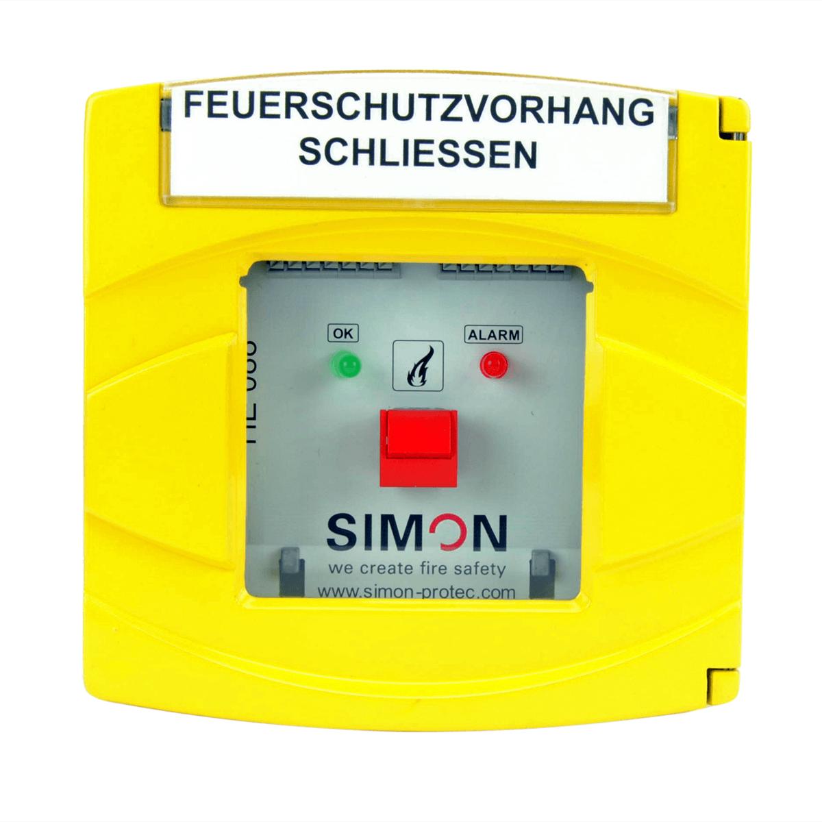 HE-088 gelb
